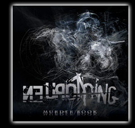 2009 - Neurothing - Murder Book CD